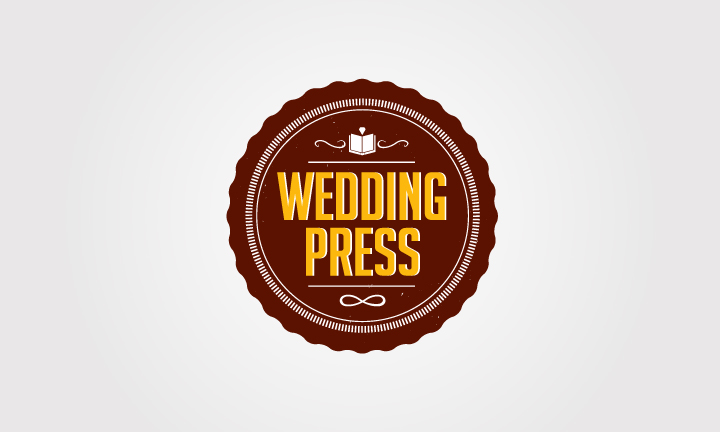 Logo Design by Top Elite - Entry No. 110 in the Logo Design Contest Wedding Writes Logo Design.