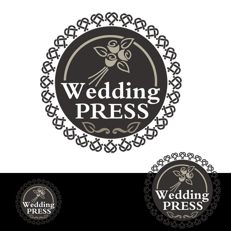 Logo Design by Robert Turla - Entry No. 112 in the Logo Design Contest Wedding Writes Logo Design.