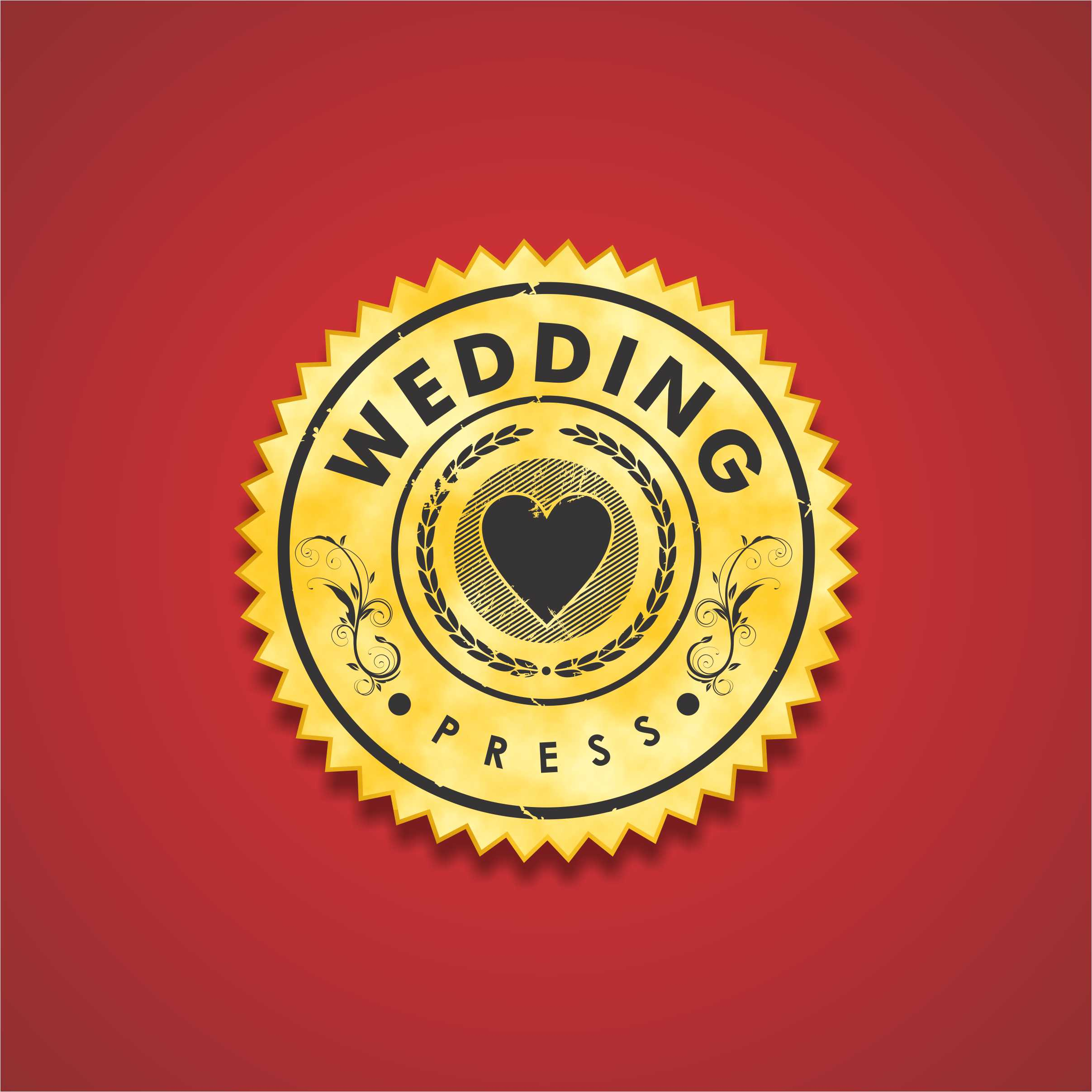 Logo Design by Sandeep Parab - Entry No. 113 in the Logo Design Contest Wedding Writes Logo Design.