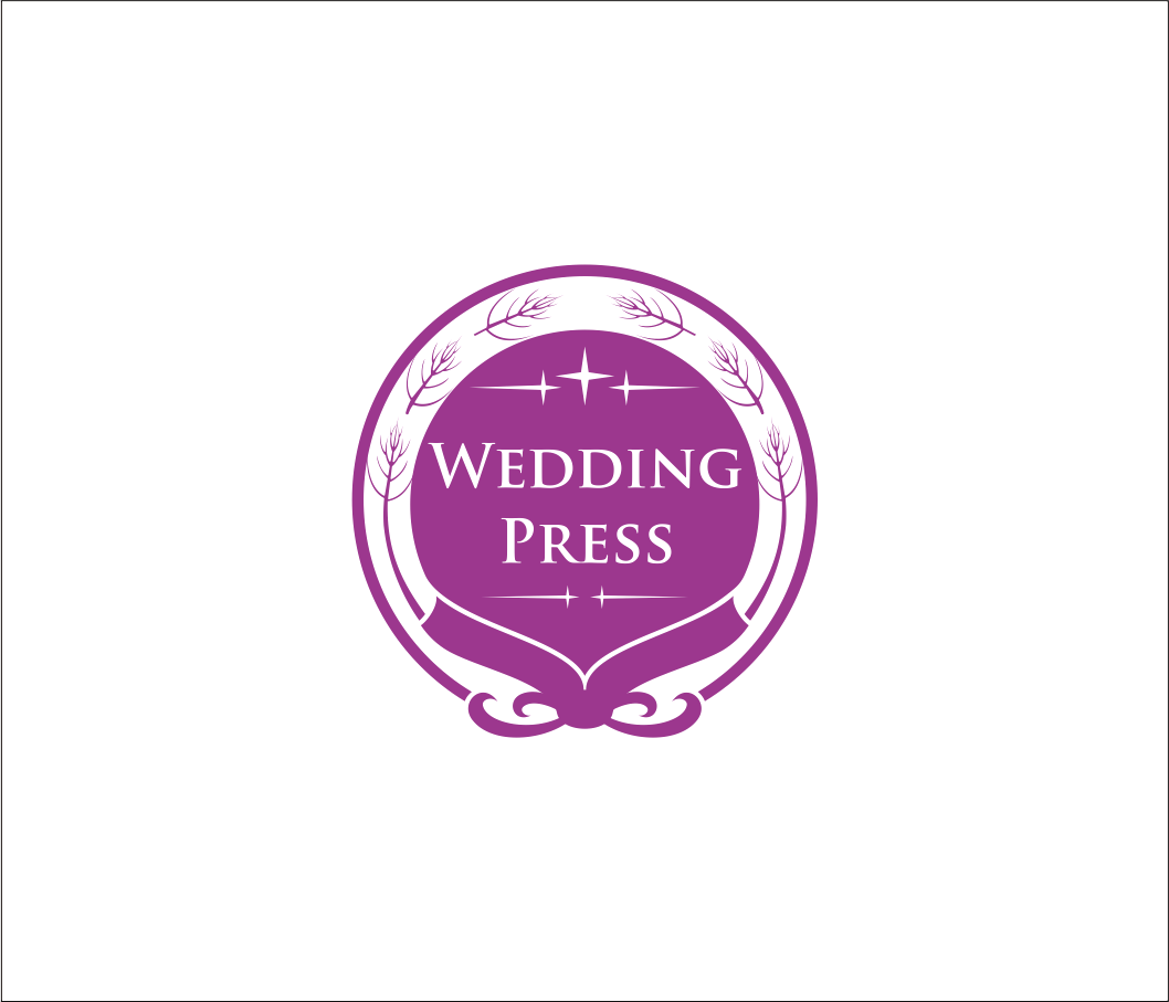 Logo Design by Armada Jamaluddin - Entry No. 115 in the Logo Design Contest Wedding Writes Logo Design.
