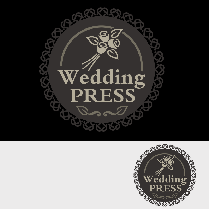 Logo Design by Private User - Entry No. 116 in the Logo Design Contest Wedding Writes Logo Design.