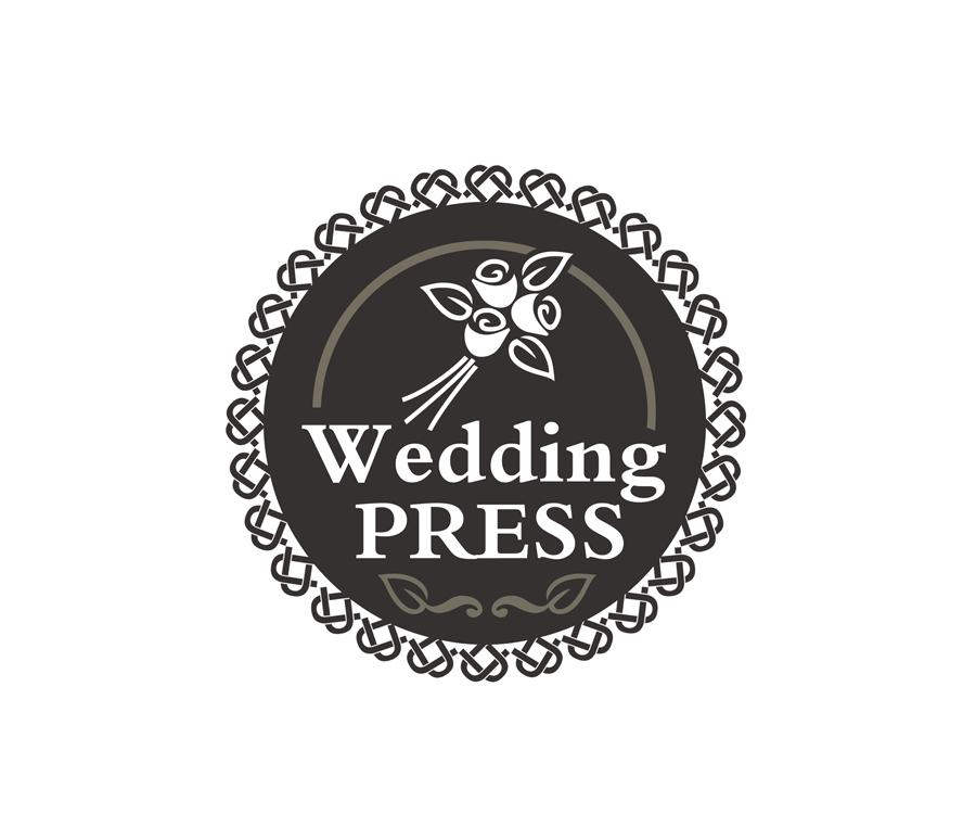 Logo Design by Private User - Entry No. 117 in the Logo Design Contest Wedding Writes Logo Design.