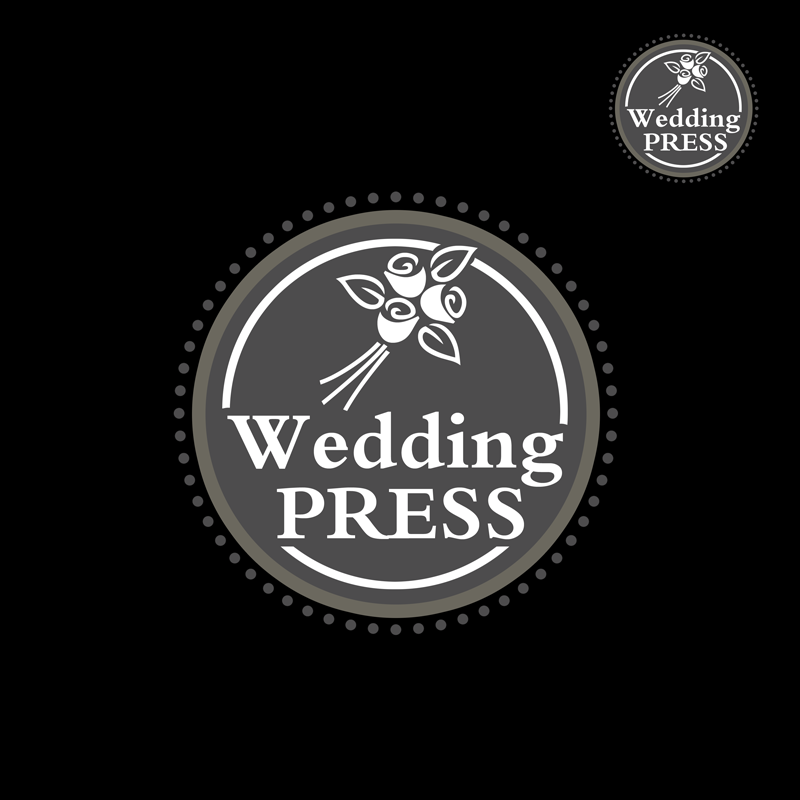 Logo Design by Robert Turla - Entry No. 121 in the Logo Design Contest Wedding Writes Logo Design.