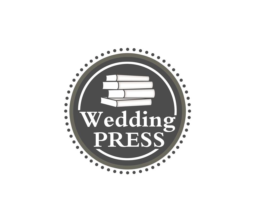 Logo Design by Private User - Entry No. 122 in the Logo Design Contest Wedding Writes Logo Design.