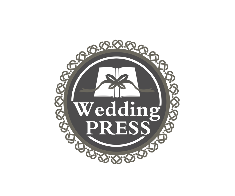 Logo Design by Private User - Entry No. 124 in the Logo Design Contest Wedding Writes Logo Design.