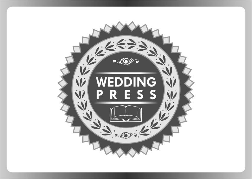 Logo Design by RoSyid Rono-Rene On Java - Entry No. 125 in the Logo Design Contest Wedding Writes Logo Design.
