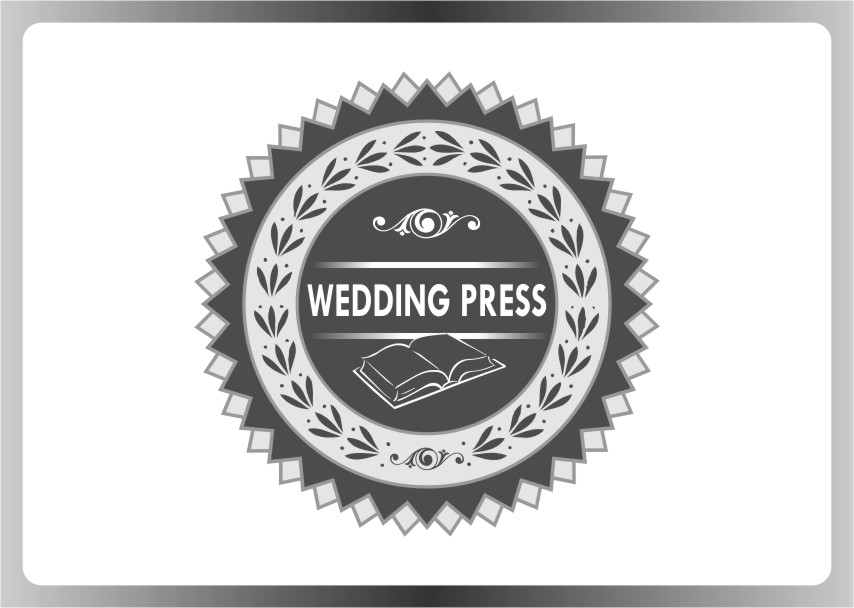 Logo Design by RasYa Muhammad Athaya - Entry No. 128 in the Logo Design Contest Wedding Writes Logo Design.