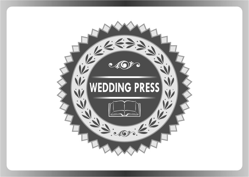 Logo Design by RasYa Muhammad Athaya - Entry No. 129 in the Logo Design Contest Wedding Writes Logo Design.
