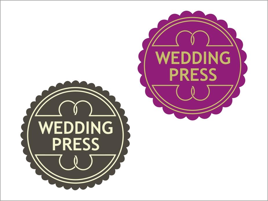 Logo Design by RED HORSE design studio - Entry No. 144 in the Logo Design Contest Wedding Writes Logo Design.