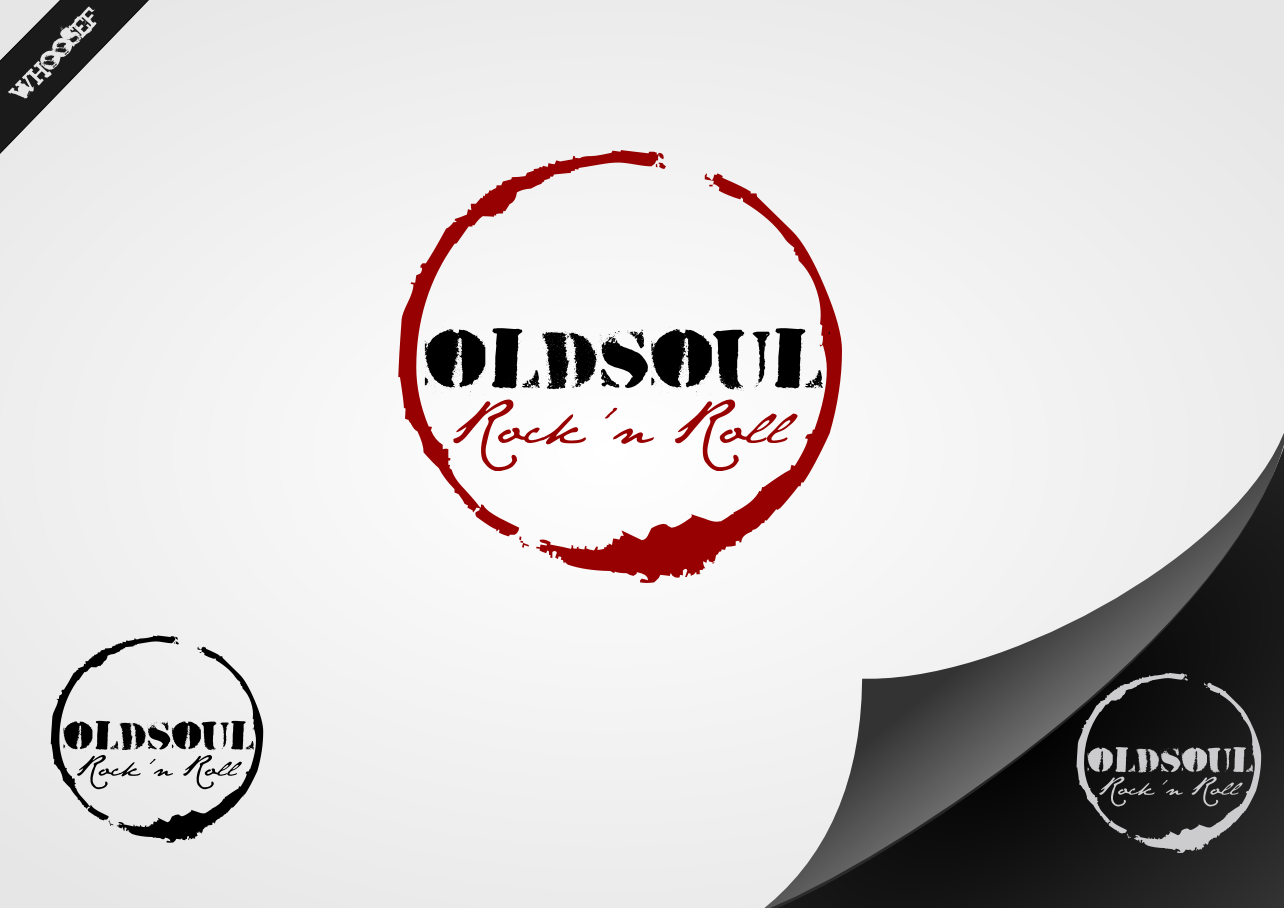 Logo Design by whoosef - Entry No. 10 in the Logo Design Contest Unique Logo Design Wanted for Old Soul.
