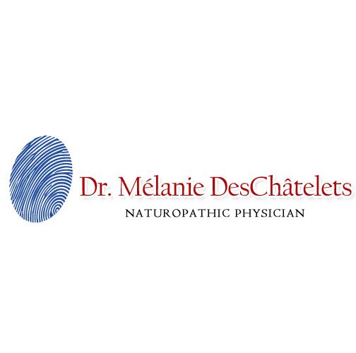 Logo Design by Crystal Desizns - Entry No. 121 in the Logo Design Contest Artistic Logo Design for Dr Mélanie DesChâtelets.