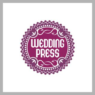 Logo Design by brown_hair - Entry No. 152 in the Logo Design Contest Wedding Writes Logo Design.