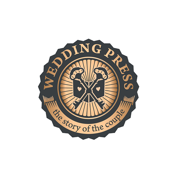 Logo Design by Think - Entry No. 153 in the Logo Design Contest Wedding Writes Logo Design.