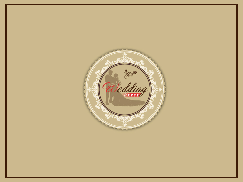 Logo Design by Hafeez Shamsuddin - Entry No. 158 in the Logo Design Contest Wedding Writes Logo Design.