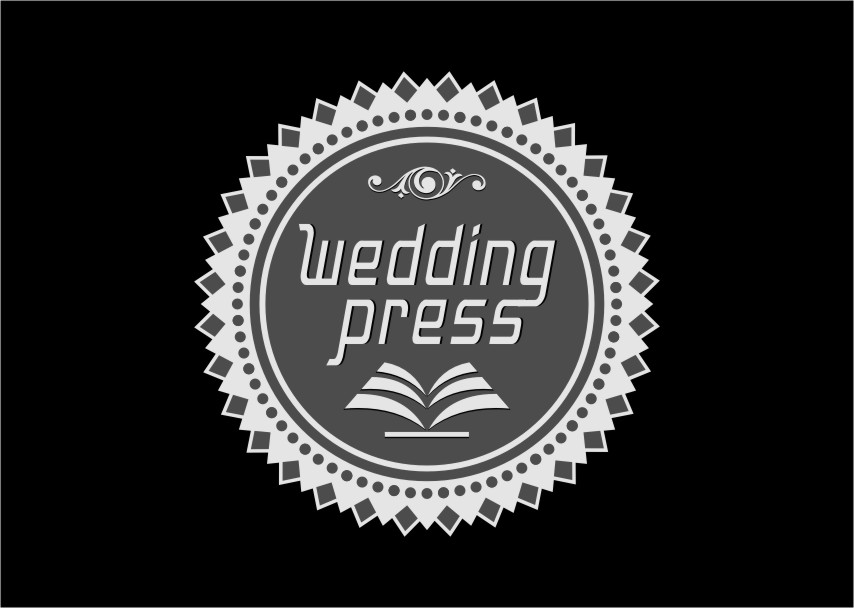 Logo Design by RasYa Muhammad Athaya - Entry No. 162 in the Logo Design Contest Wedding Writes Logo Design.