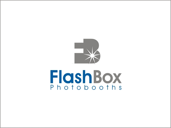 Logo Design by RED HORSE design studio - Entry No. 44 in the Logo Design Contest New Logo Design for FlashBox Photobooths.