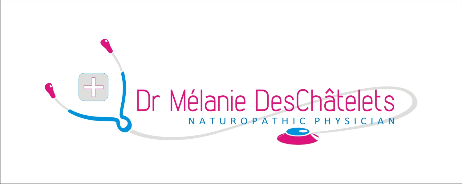 Logo Design by Sandip Kumar - Entry No. 129 in the Logo Design Contest Artistic Logo Design for Dr Mélanie DesChâtelets.