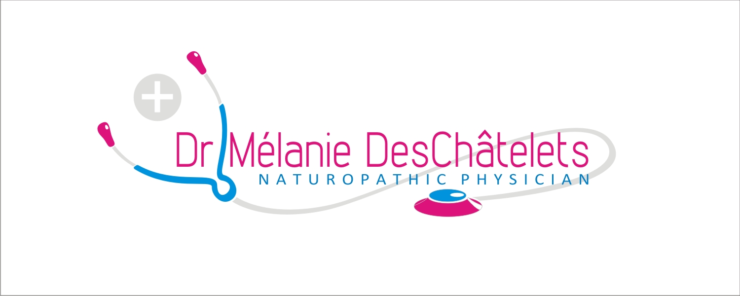 Logo Design by Sandip Kumar - Entry No. 130 in the Logo Design Contest Artistic Logo Design for Dr Mélanie DesChâtelets.
