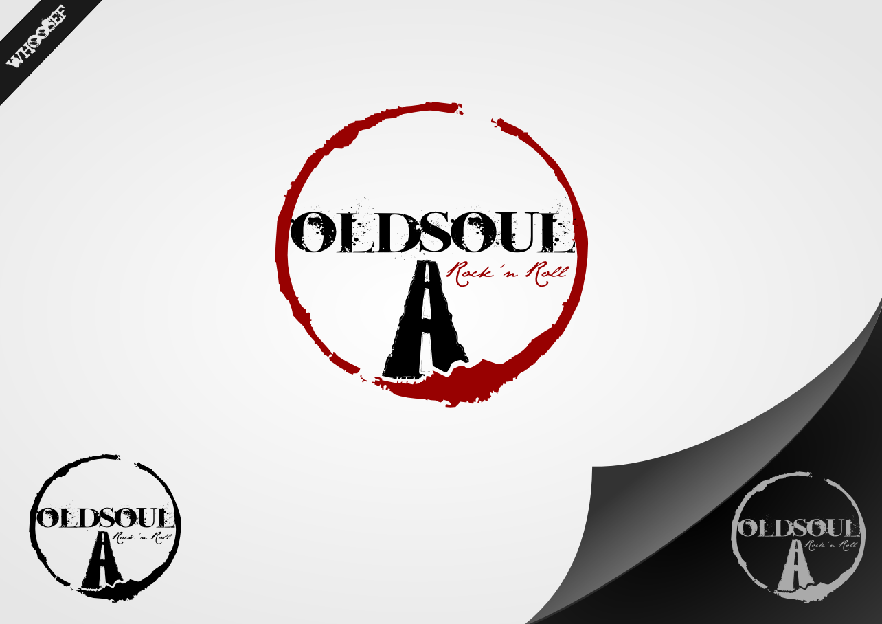 Logo Design by whoosef - Entry No. 16 in the Logo Design Contest Unique Logo Design Wanted for Old Soul.