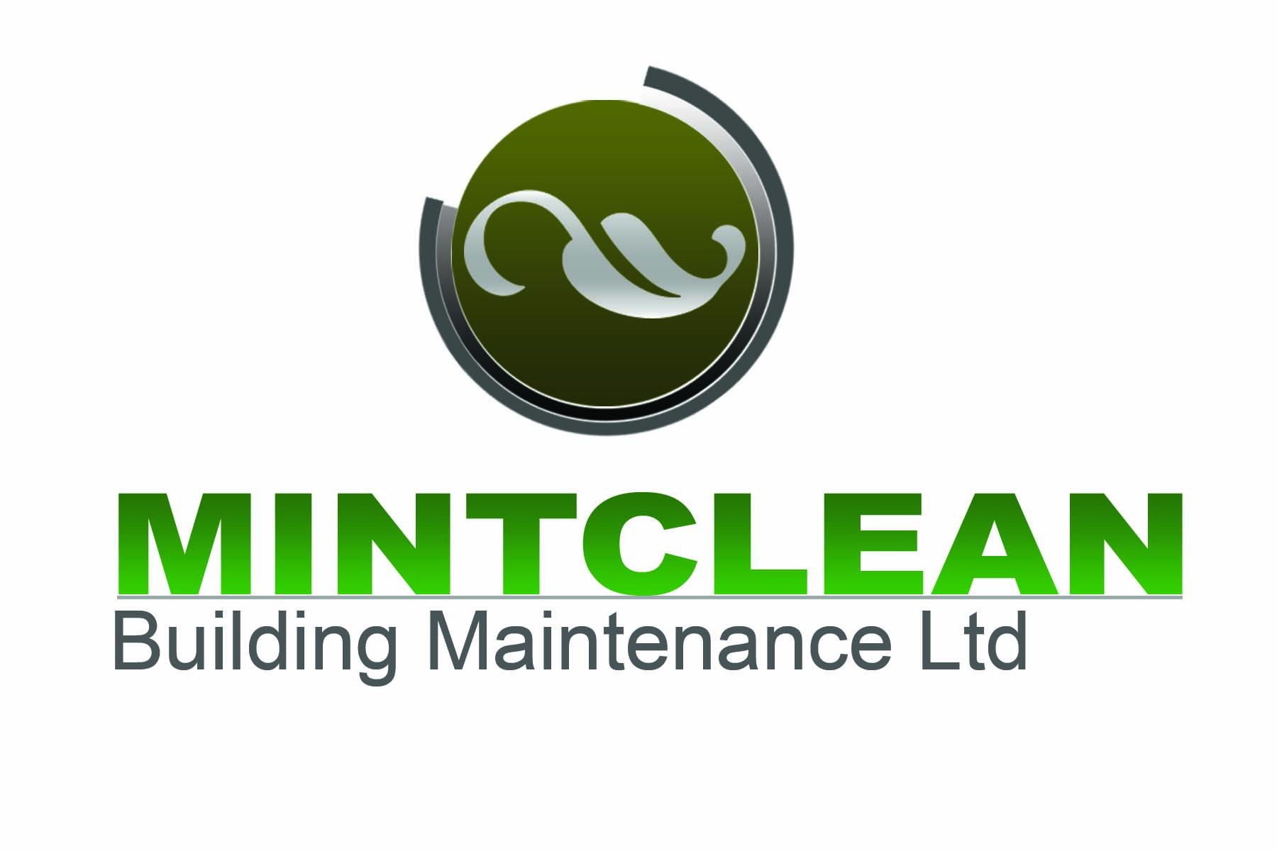 Logo Design by Jastinejay Manliguez - Entry No. 80 in the Logo Design Contest MintClean Building Maintenance Ltd. Logo Design.