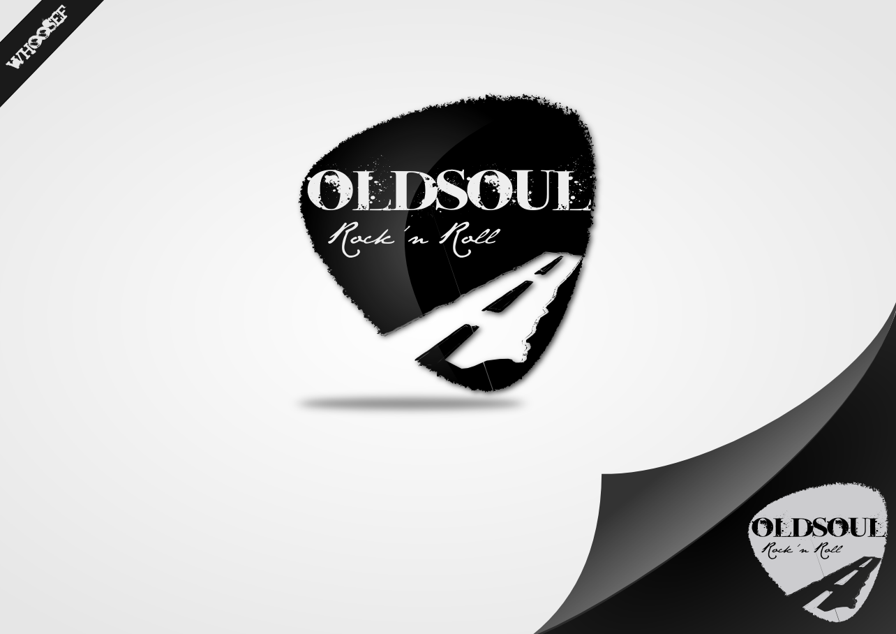 Logo Design by whoosef - Entry No. 23 in the Logo Design Contest Unique Logo Design Wanted for Old Soul.