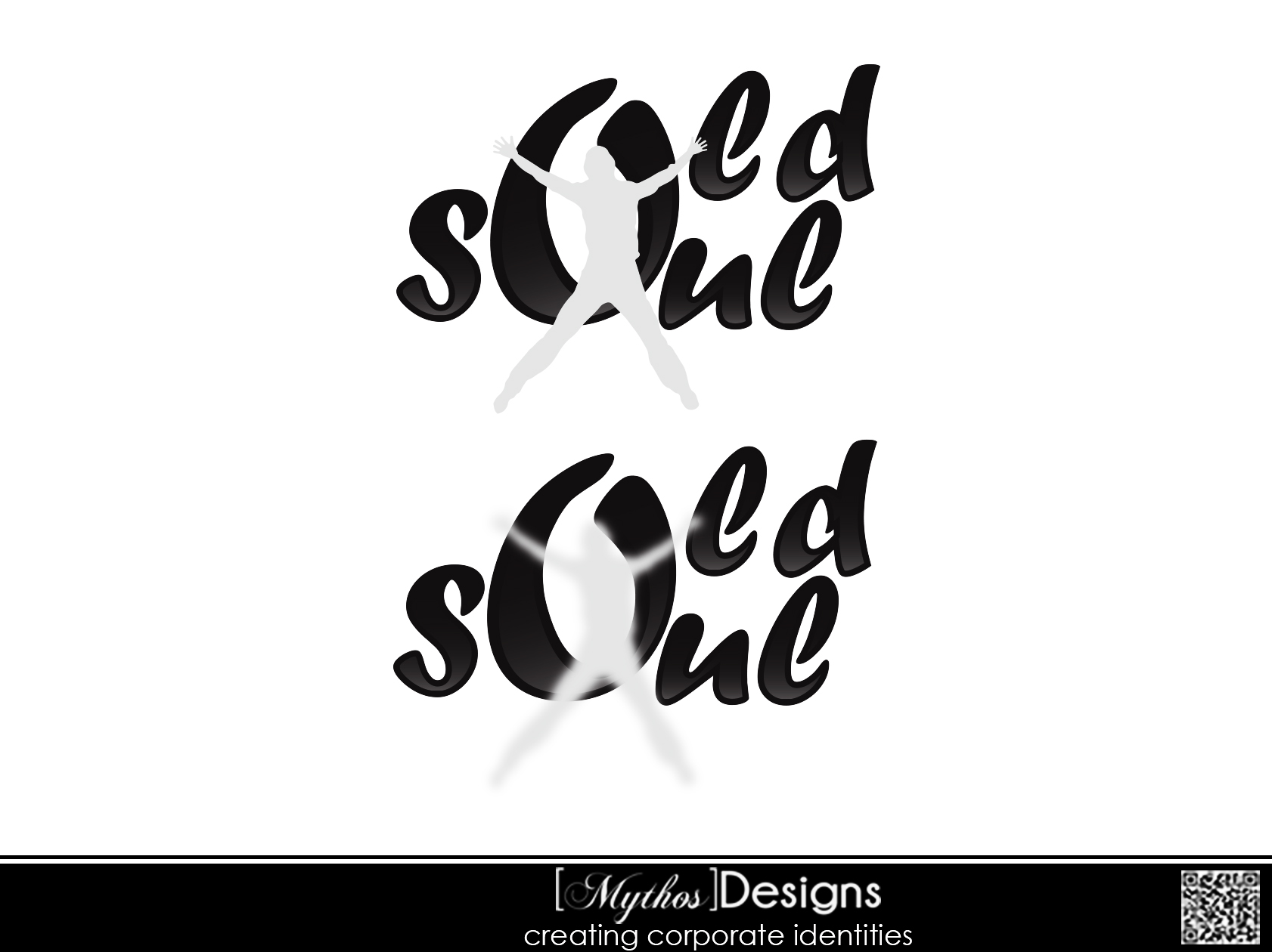 Logo Design by Mythos Designs - Entry No. 27 in the Logo Design Contest Unique Logo Design Wanted for Old Soul.