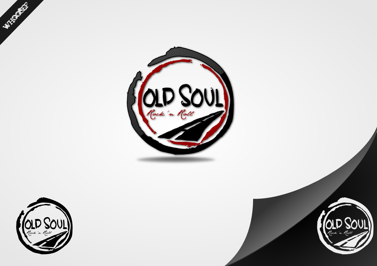 Logo Design by whoosef - Entry No. 30 in the Logo Design Contest Unique Logo Design Wanted for Old Soul.
