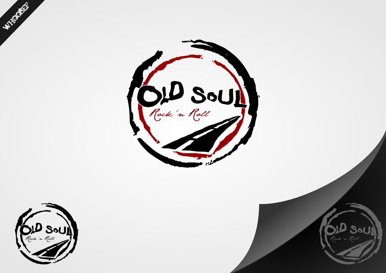 Logo Design by whoosef - Entry No. 31 in the Logo Design Contest Unique Logo Design Wanted for Old Soul.