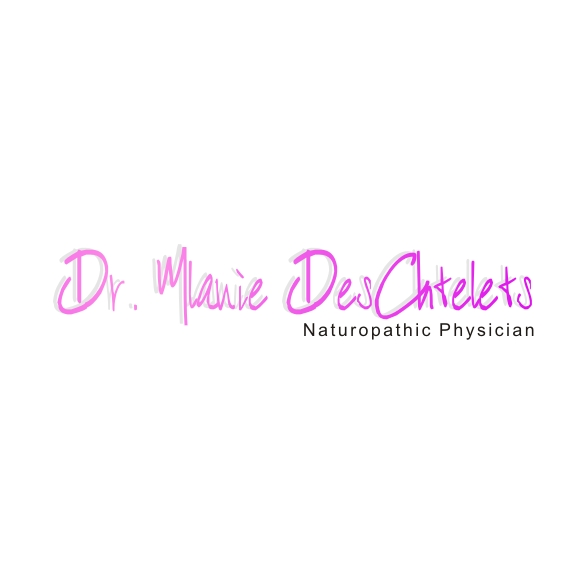 Logo Design by Mbelgedez - Entry No. 158 in the Logo Design Contest Artistic Logo Design for Dr Mélanie DesChâtelets.