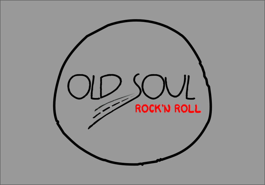 Logo Design by RasYa Muhammad Athaya - Entry No. 32 in the Logo Design Contest Unique Logo Design Wanted for Old Soul.