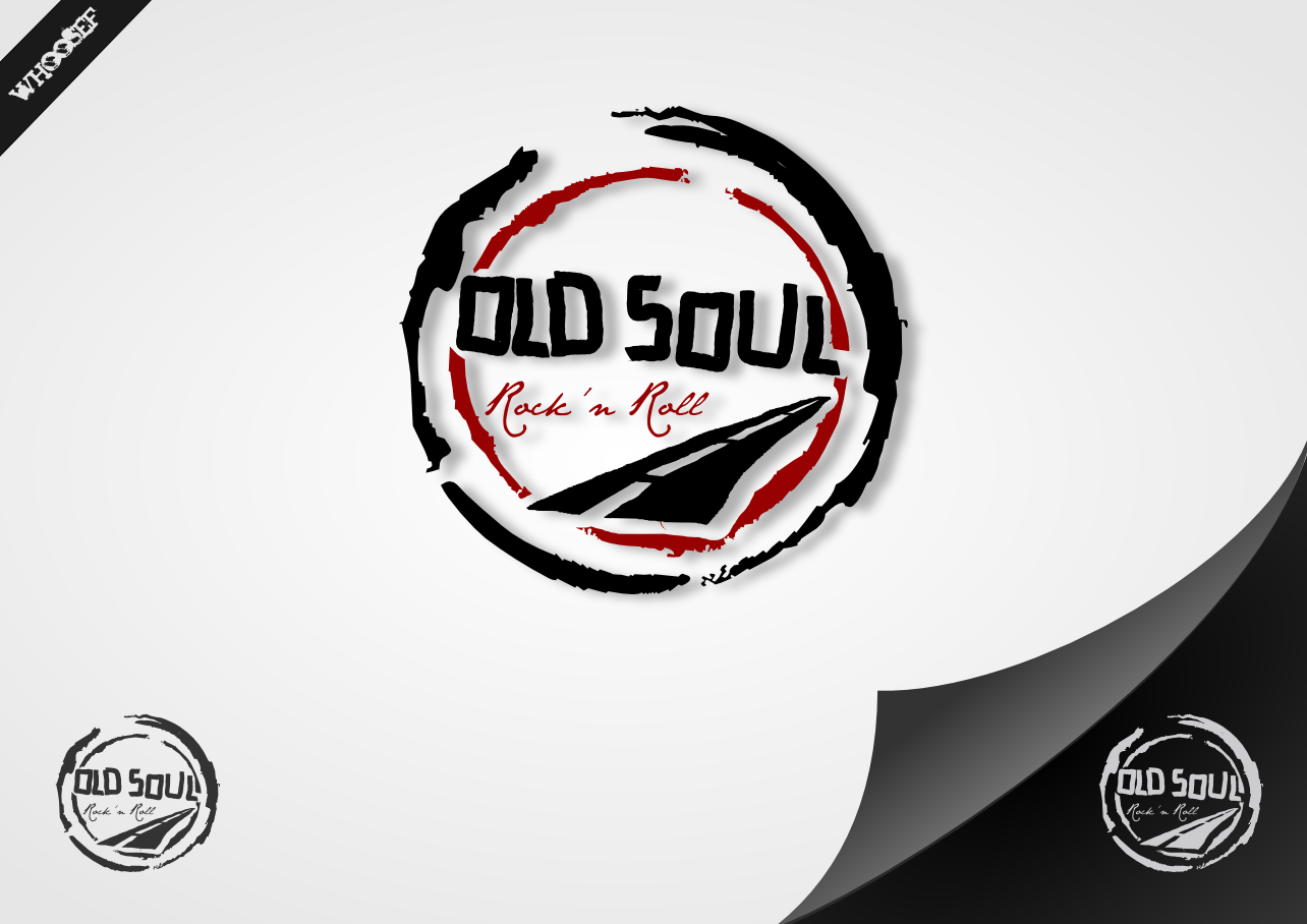 Logo Design by whoosef - Entry No. 37 in the Logo Design Contest Unique Logo Design Wanted for Old Soul.