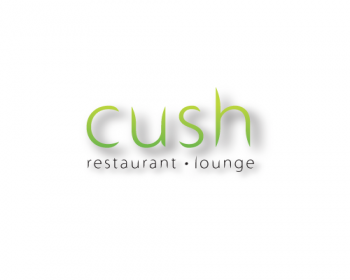 Logo Design by abbiedesigns - Entry No. 135 in the Logo Design Contest Cush Restaurant & Lounge Ltd..