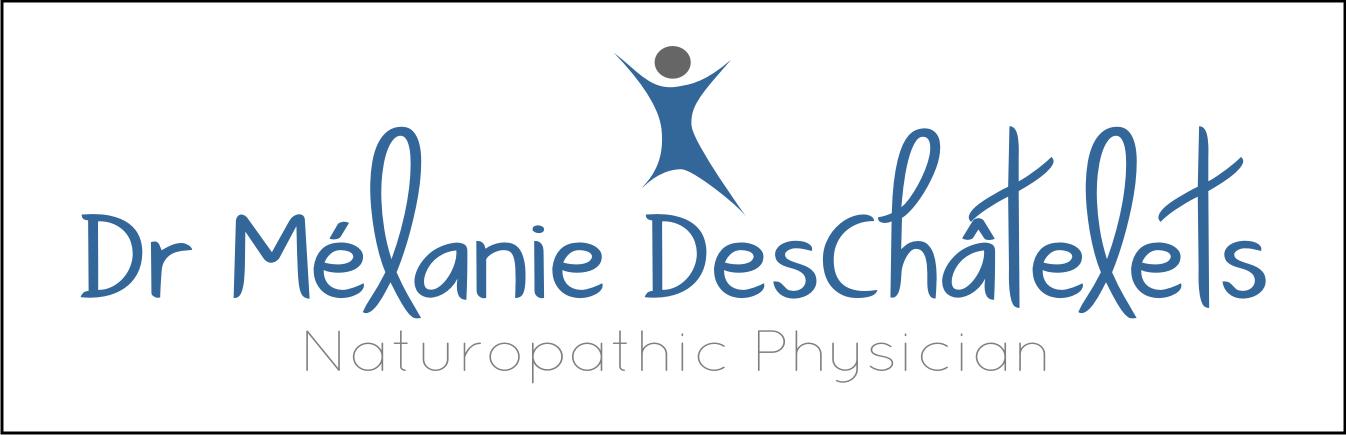 Logo Design by Shailender Kumar - Entry No. 214 in the Logo Design Contest Artistic Logo Design for Dr Mélanie DesChâtelets.