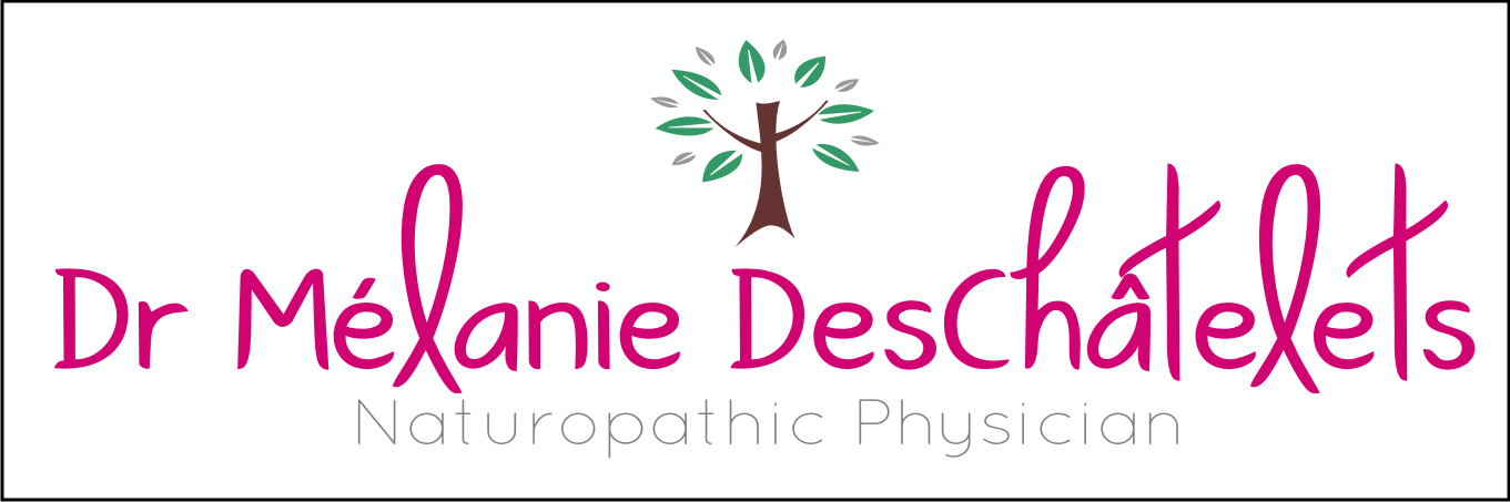 Logo Design by Shailender Kumar - Entry No. 215 in the Logo Design Contest Artistic Logo Design for Dr Mélanie DesChâtelets.