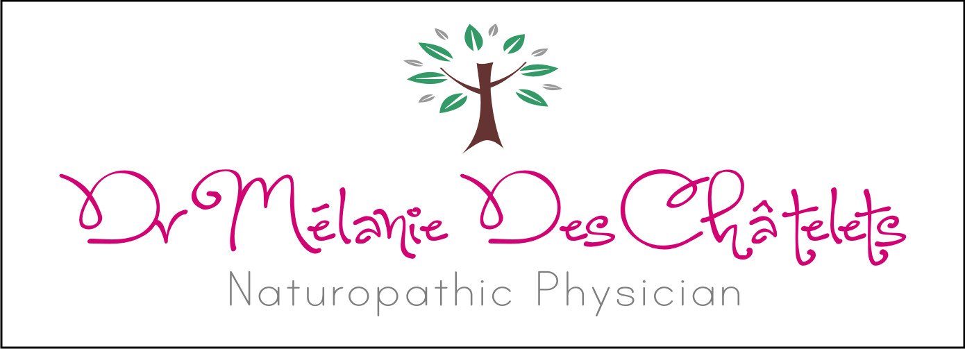 Logo Design by Shailender Kumar - Entry No. 216 in the Logo Design Contest Artistic Logo Design for Dr Mélanie DesChâtelets.