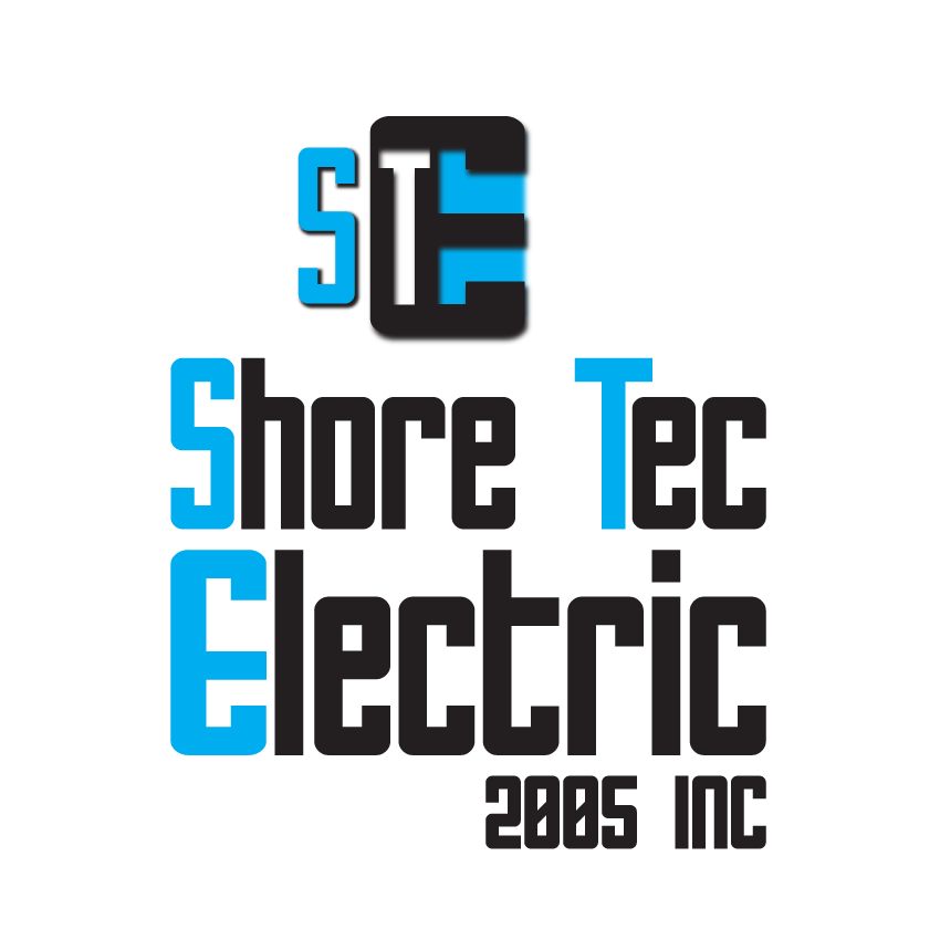 Logo Design by Marzac2 - Entry No. 99 in the Logo Design Contest Shore Tec Electric 2005 Inc.