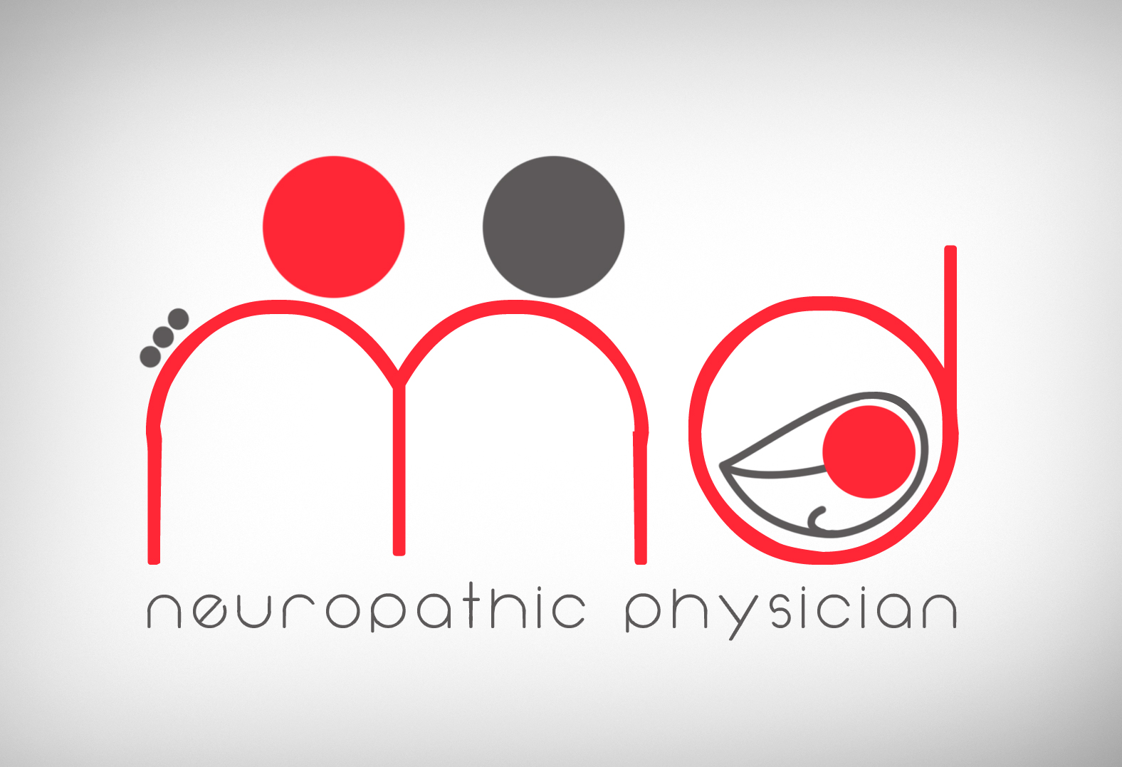 Logo Design by Sandip Kumar - Entry No. 227 in the Logo Design Contest Artistic Logo Design for Dr Mélanie DesChâtelets.