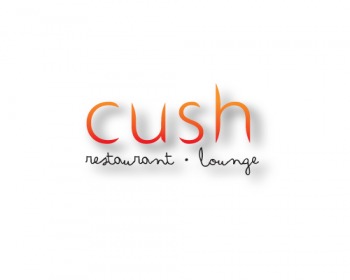 Logo Design by abbiedesigns - Entry No. 136 in the Logo Design Contest Cush Restaurant & Lounge Ltd..