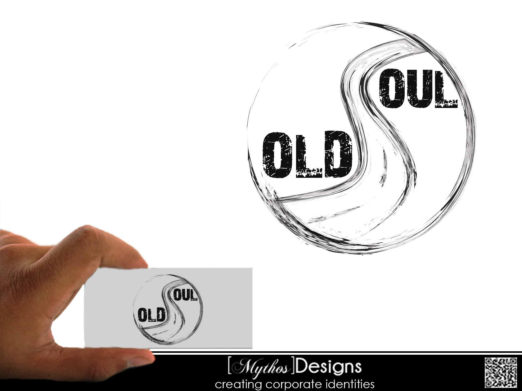 Logo Design by Mythos Designs - Entry No. 43 in the Logo Design Contest Unique Logo Design Wanted for Old Soul.