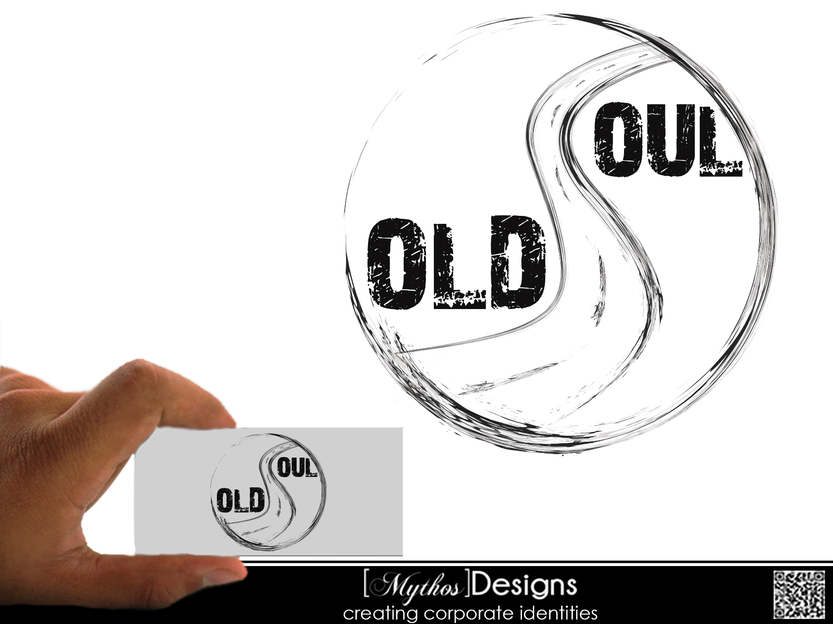 Logo Design by Mythos Designs - Entry No. 44 in the Logo Design Contest Unique Logo Design Wanted for Old Soul.