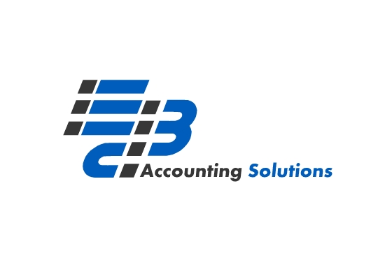 Logo Design by Ismail Adhi Wibowo - Entry No. 15 in the Logo Design Contest New Logo Design for EBC Accounting Solutions.