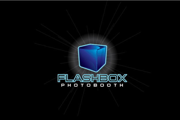 Logo Design by Private User - Entry No. 107 in the Logo Design Contest New Logo Design for FlashBox Photobooths.