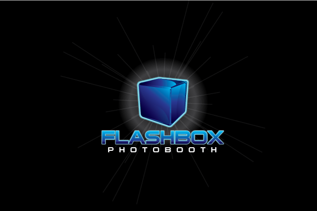 Logo Design by Private User - Entry No. 109 in the Logo Design Contest New Logo Design for FlashBox Photobooths.