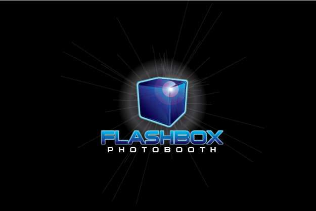 Logo Design by Private User - Entry No. 110 in the Logo Design Contest New Logo Design for FlashBox Photobooths.