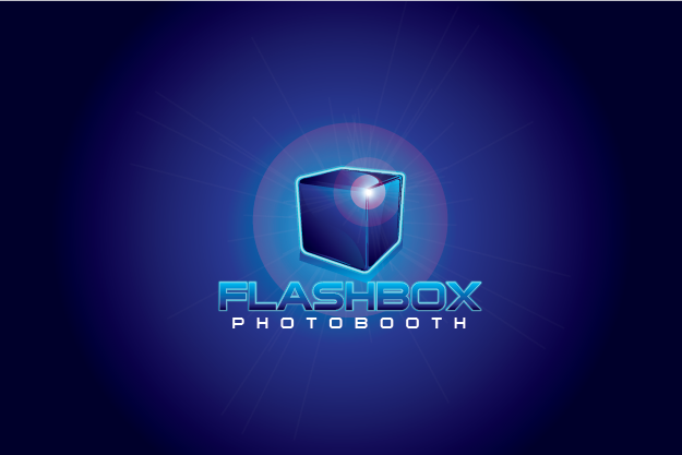 Logo Design by Private User - Entry No. 115 in the Logo Design Contest New Logo Design for FlashBox Photobooths.
