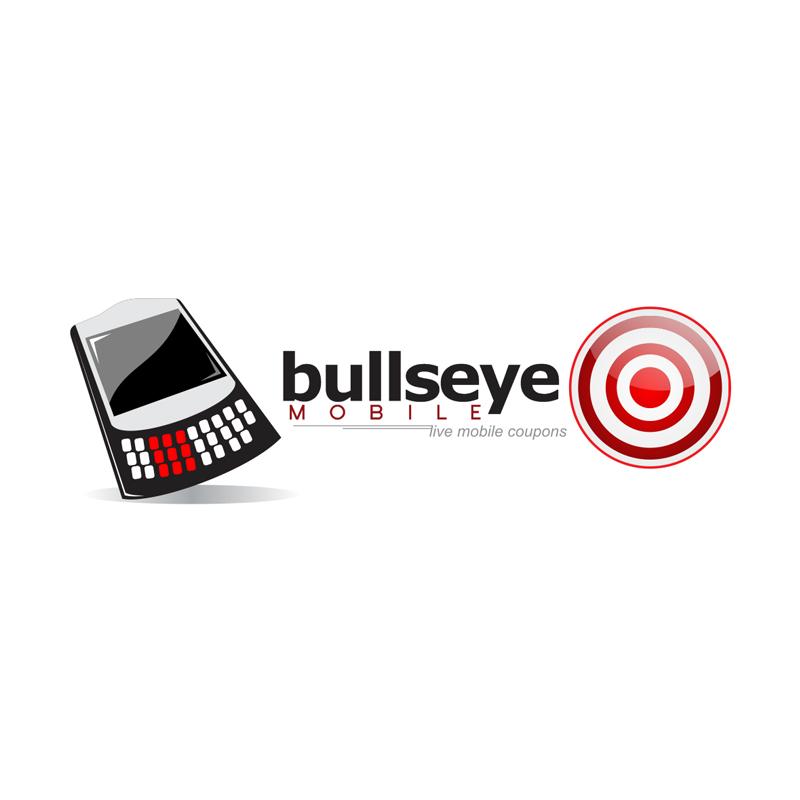 Logo Design by LukeConcept - Entry No. 72 in the Logo Design Contest Bullseye Mobile.