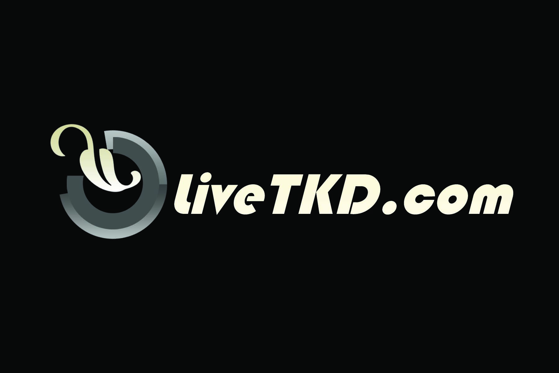 Logo Design by Jastinejay Manliguez - Entry No. 8 in the Logo Design Contest New Logo Design for LiveTKD.com.