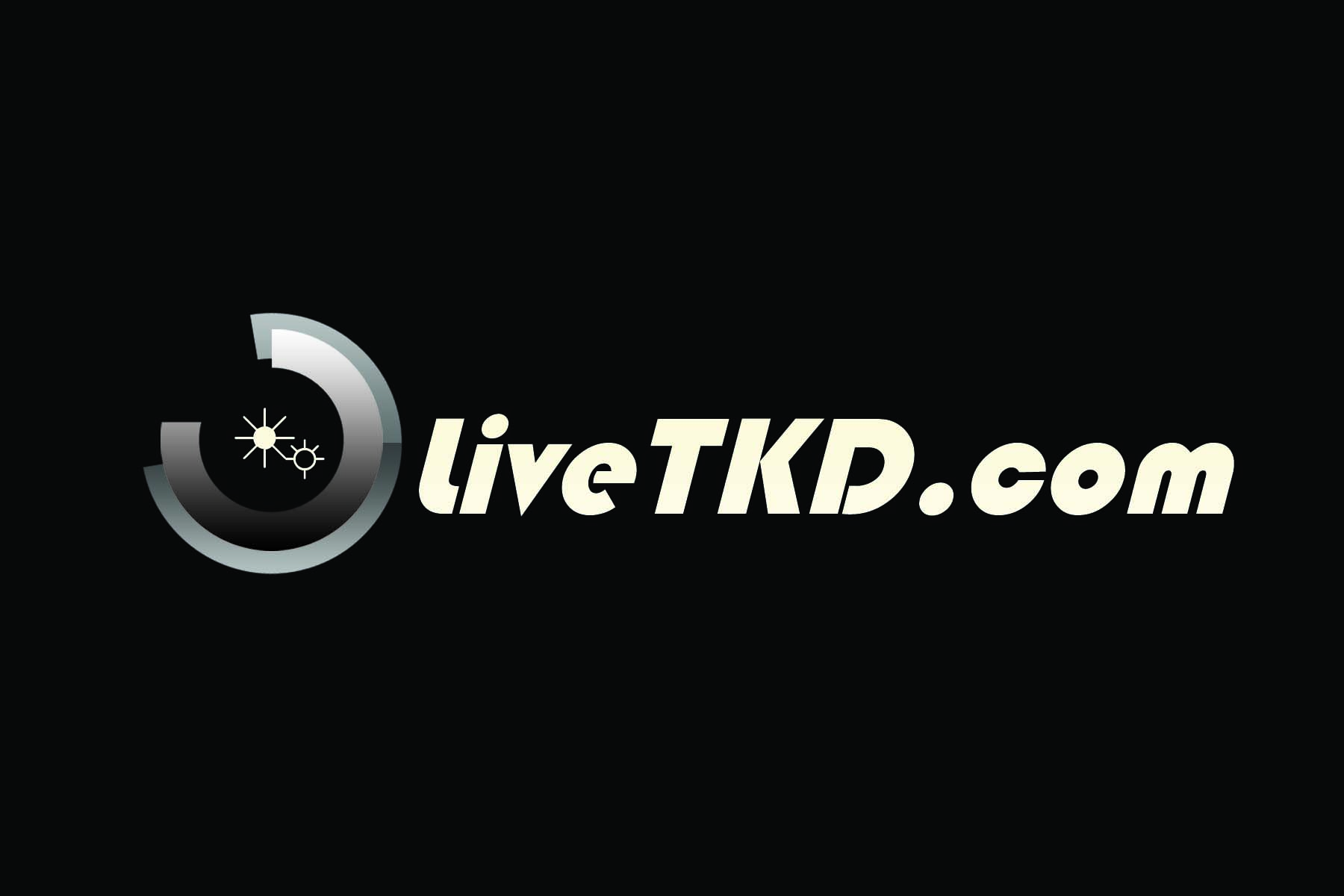Logo Design by Jastinejay Manliguez - Entry No. 11 in the Logo Design Contest New Logo Design for LiveTKD.com.