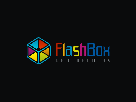 Logo Design by key - Entry No. 142 in the Logo Design Contest New Logo Design for FlashBox Photobooths.