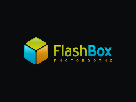 Logo Design by key - Entry No. 143 in the Logo Design Contest New Logo Design for FlashBox Photobooths.